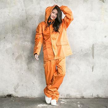 OutPerform-本格スタイル日系風雨衣(機車雨衣、兩截式雨衣)