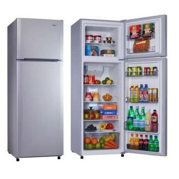 買就送【TECO東元】310L定頻雙門冰箱R3151CS