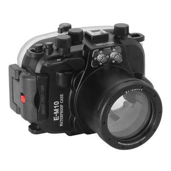 Kamera 專用防水殼 for Olympus E-M10(14-42mm)