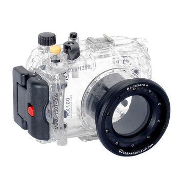Kamera 專用防水殼 for Sony RX100