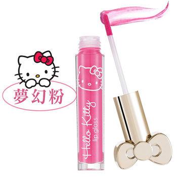 【iBV.18】Hello Kitty 果漾水潤唇彩-夢幻粉(HK09004)