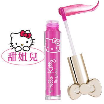 【iBV.18】Hello Kitty 果漾水潤唇彩-甜姐兒(HK09004)