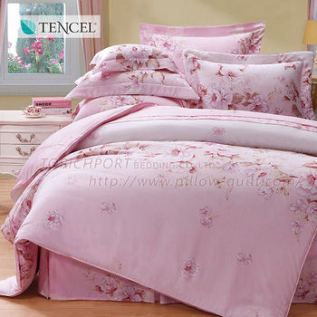 【Victoria】香榭 加大六件式天絲床罩組