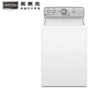 【Maytag美泰克】 12Kg直立式洗衣機(MVWC350AW)