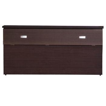 顛覆設計 簡約必備款5尺雙人床頭箱