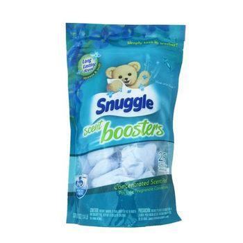 美國Snuggle熊寶貝衣物香衣球---鳶尾花香/26粒*3包