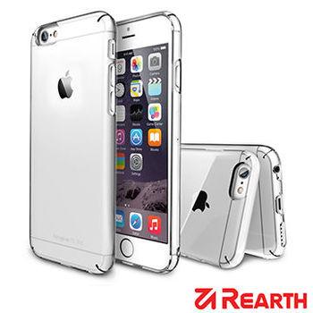 Rearth Apple iPhone 6 (4.7吋)(Ringke Slim) 透明輕薄保護殼(贈送保護貼)