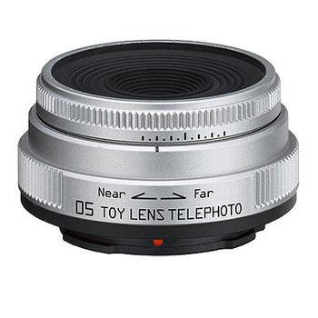PENTAX Q 05望遠鏡頭18mm F8 (公司貨)