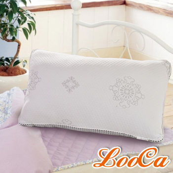 《買就送》新典乳膠釋壓獨立筒枕(1入)