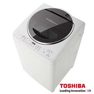 ★贈好禮★『TOSHIBA』☆ 東芝14公斤變頻超靜音洗衣機 AW-DC14WAG