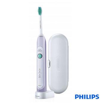 【飛利浦】Sonicare HealthyWhite 充電式音波震動牙刷HX6721