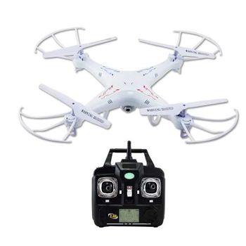 飛鷹 2.4GHz無線遙控四軸空拍飛行器5C型-贈送高365萬像素攝像頭