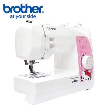 【日本brother】Hello Kitty縫紉機GS-2786K