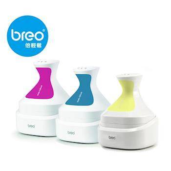 《買就送》【Breo倍輕鬆】頭皮SPA按摩器 Scalp(三色可選)