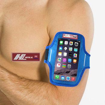 HILL 大尺寸手機專用 運動手臂包 路跑手臂套 iphone 6S plus可用