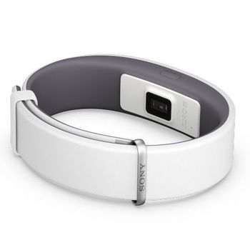SONY SmartBand 2 心率監測 智慧手環 SWR12