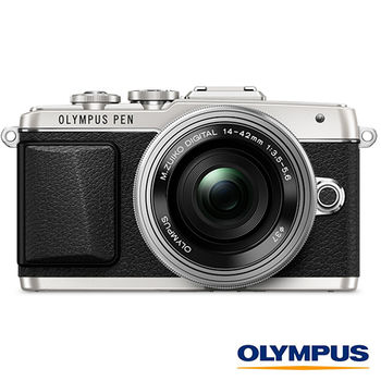 [32G全配組]OLYMPUS E-PL7 電動鏡組 14-42mm (元佑公司貨)