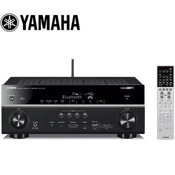 送好禮《YAMAHA》7.2 聲道AV擴大機 RX-V779