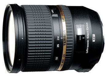 TAMRON SP 24-70mm F/2.8 Di VC USD A007 (平輸)