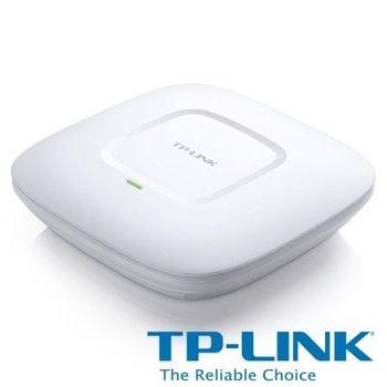 TP-LINK EAP120 300Mbps 無線 N Gigabit 吸頂式基地台