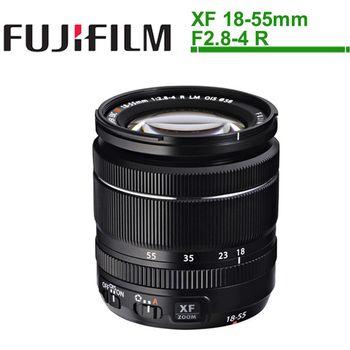 FUJIFILM XF 18-55mm F2.8-4 R 變焦鏡頭(公司貨)