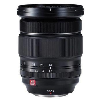 FUJIFILM XF 16-55mm F2.8 R LM WR 變焦鏡頭(平行輸入)