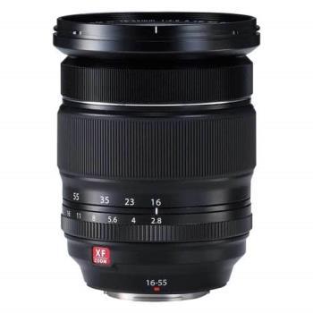 FUJIFILM XF 16-55mm F2.8 R LM WR 變焦鏡頭(公司貨)