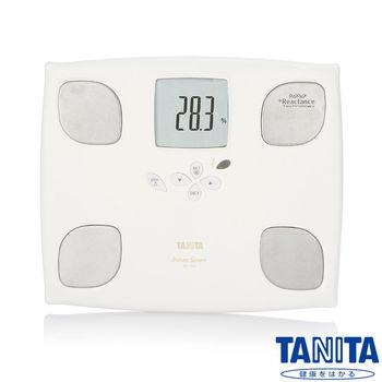 【日本TANITA】十合一女性減重模式體組成計BC750(五色)
