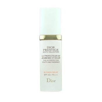 《Christian Dior 迪奧》精萃再生花蜜淨白防護BB霜30ml SPF50 PA+++(白盒)