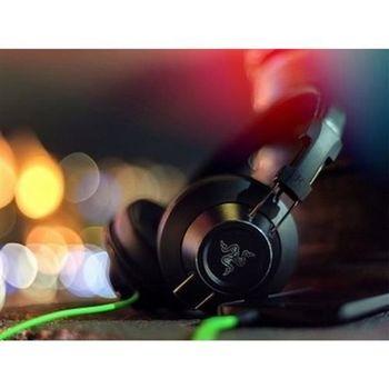 Razer 雷蛇 海神耳罩式耳機 Adaro Stereo