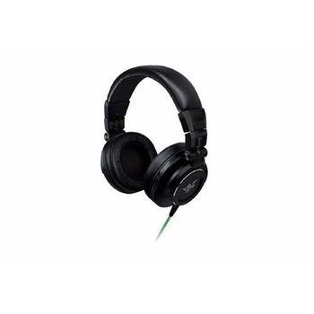 Razer 雷蛇電競品牌 Adaro DJ 海神專業版有線耳機