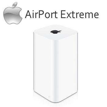 【Apple】 AirPort Extreme 基地台 +網路線10M (ME918TA/A)
