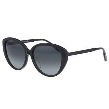 BOTTEGA VENETA太陽眼鏡 (黑色)BV292FS