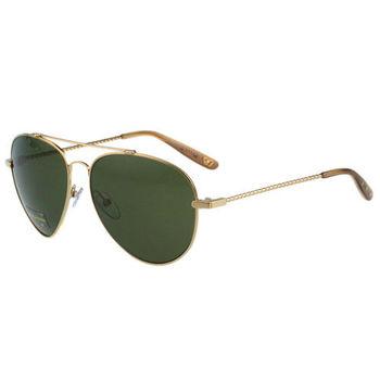 BOTTEGA VENETA太陽眼鏡 (金色)BV274S