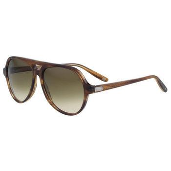 BOTTEGA VENETA太陽眼鏡 (咖啡色)