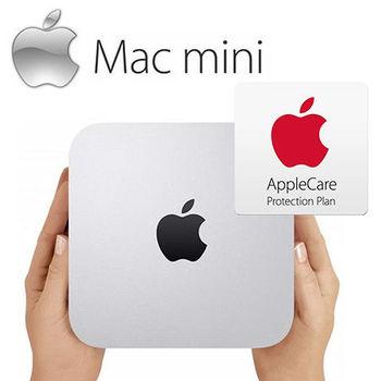 【Apple】Mac mini 4G 500G i5雙核心1.4GHz 三年保固組 (MGEM2TA+MD011TA)