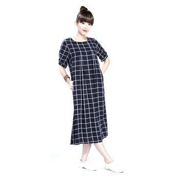 iima韓風時尚顯瘦洋裝組