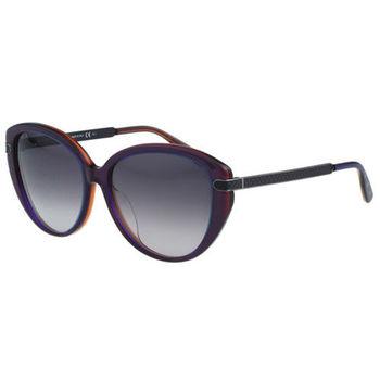 BOTTEGA VENETA太陽眼鏡 (紫色)
