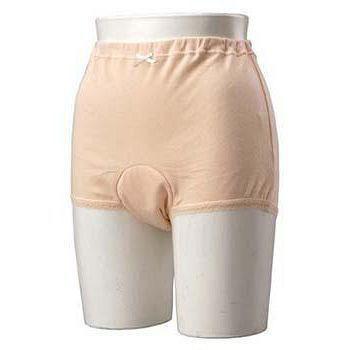 《樂齡》 女用平口安心褲 -50CC 輕失禁適用