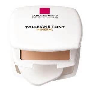 理膚寶水 多容安礦物防曬粉餅 9.5g SPF25