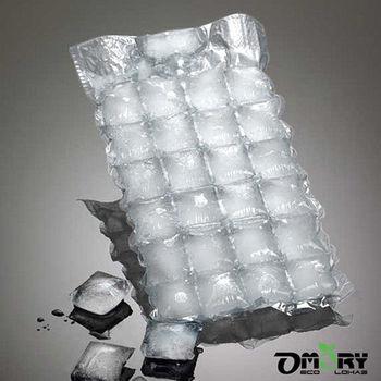 【OMORY】自動密封製冰袋(60入)