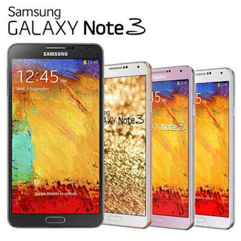 【福利品】SAMSUNG Note 3 N9005 16GB 5.7吋4G智慧手機