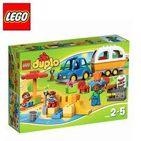 樂高~LEGO~得寶系列 L10602 露營冒險