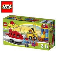 樂高~LEGO~得寶系列 L10590 機場