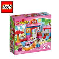 樂高~LEGO~得寶系列 L10587 咖啡廳