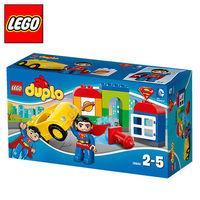 樂高~LEGO~得寶系列 L10543 Superman Rescue
