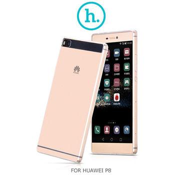 HOCO HUAWEI P8 輕系列 TPU 套