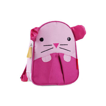 【買達人】兒童 動物 防走失 背包 (附贈可愛水杯)