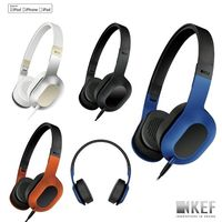 英國 KEF M400 Hi ^#45 Fi 耳罩式耳機