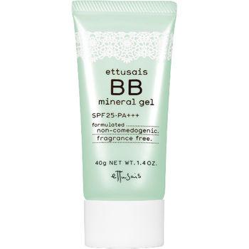 ETTUSAIS 艾杜紗 高機能保濕礦物BB水凝霜SPF25/PA+++(#LB明亮)(40g)